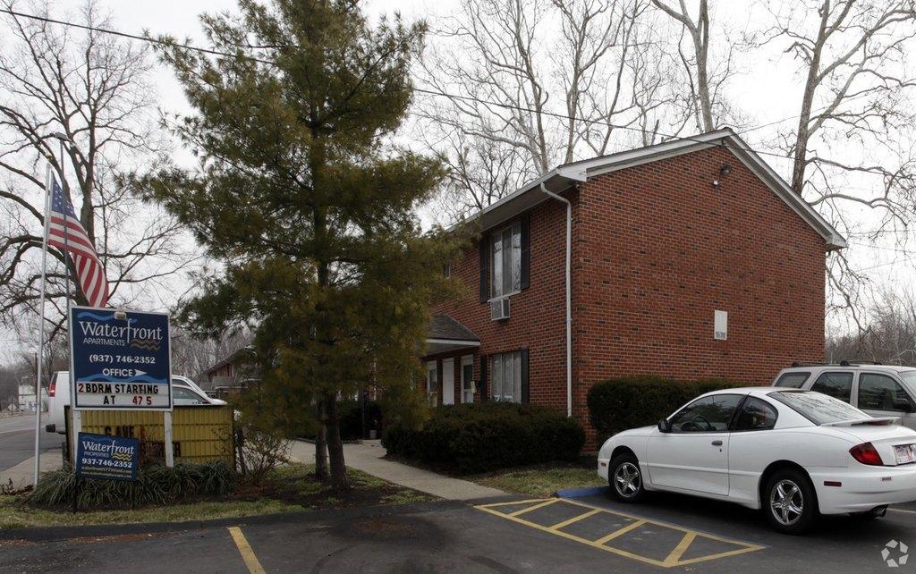 8778 Dayton Oxford Rd, Franklin, OH 45005