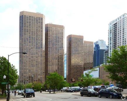 555 W Madison St Chicago, IL 60661