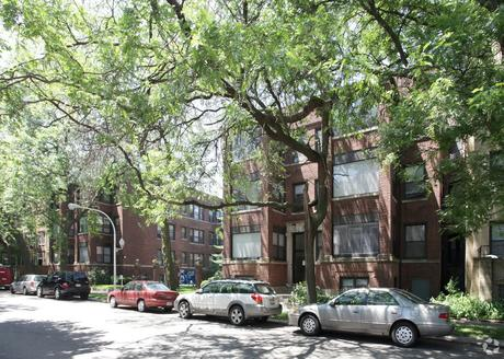 5416-5430 S Woodlawn Ave, Chicago, IL 60615