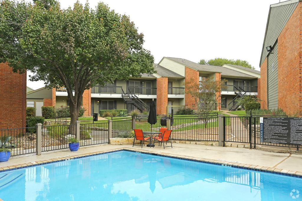 9200 North Plaza, Austin, TX 78753