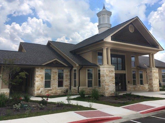 599 University Blvd, Round Rock, TX 78665