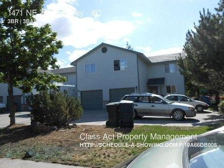1471 NE Tucson Way, Bend, OR 97701