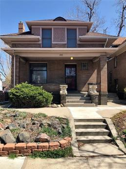 478 N Logan St, Denver, CO 80203