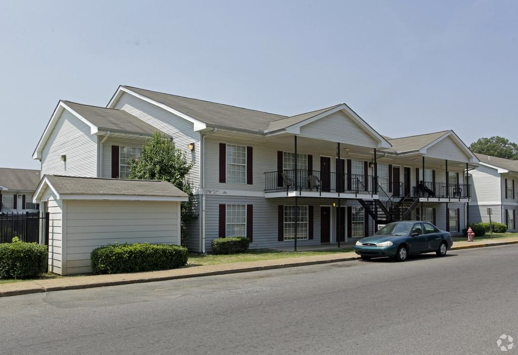 Summit Park Apartments | 1770 Piping Rock Dr | Apartment for