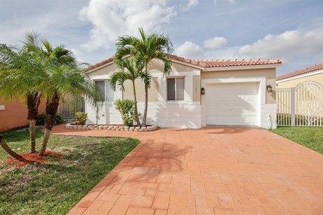 17566 Sw 143rd Pl Miami, FL 33177
