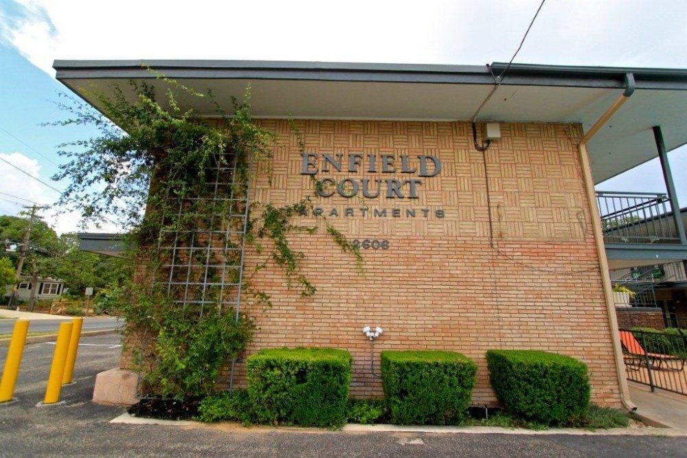 2606 Enfield Rd, Austin, TX 78703