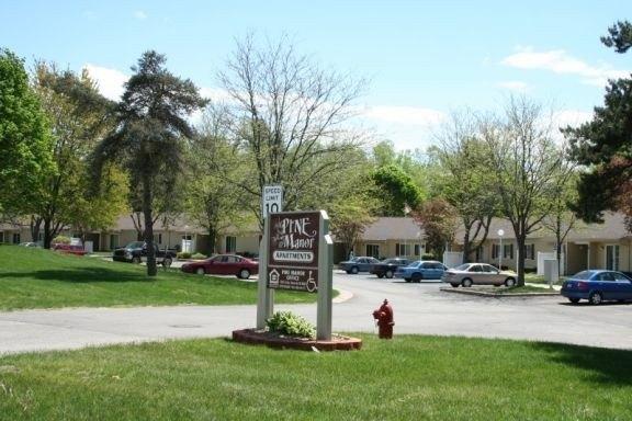 1201 S Cedar St, Greenville, MI 48838