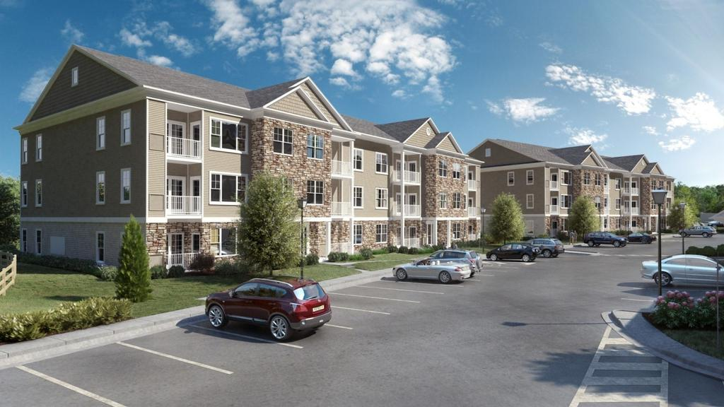 Woodmont West 100 Fieldstone Dr Apartment For Rent