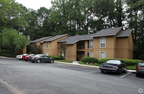 3028 Clairmont Rd NE, Atlanta, GA 30329