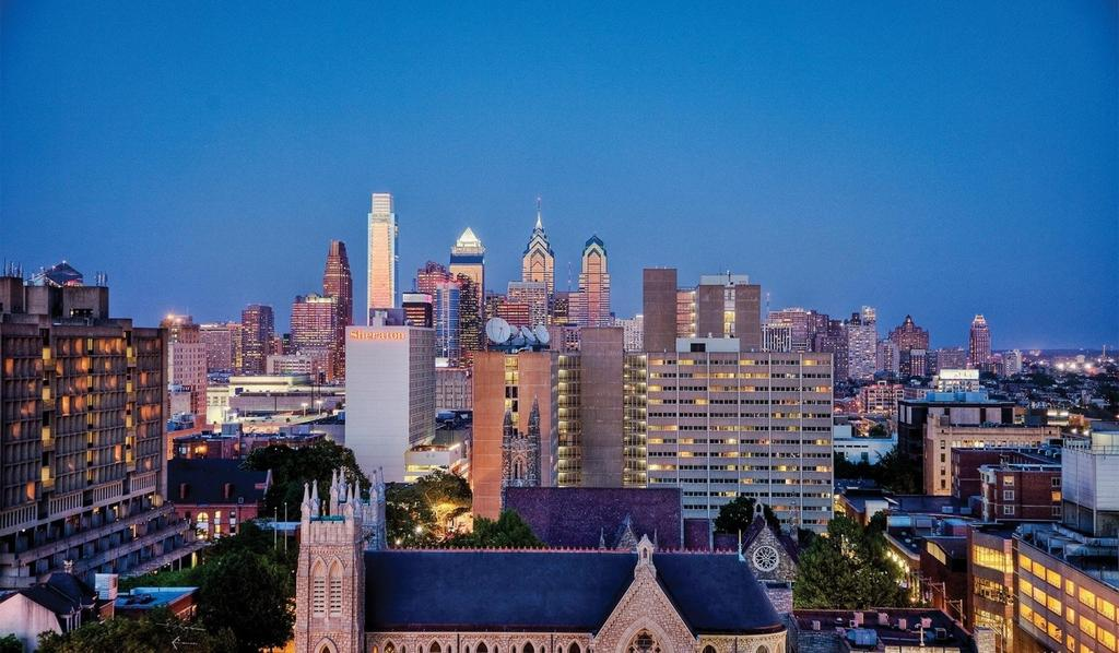 Downtown Philly Apartments For Rent