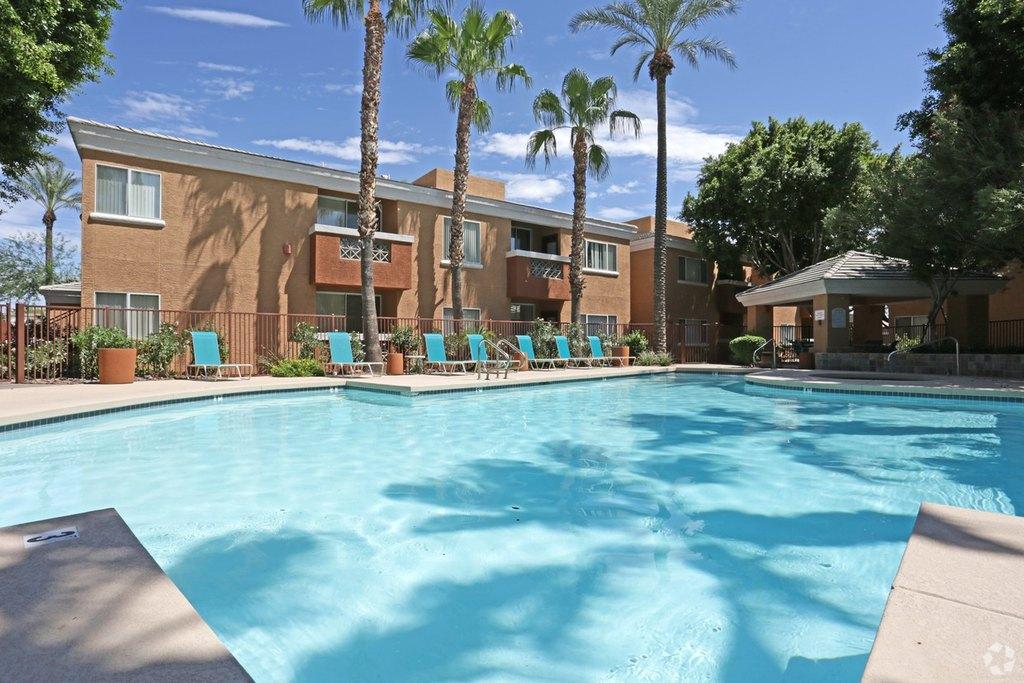 Indigo Springs Apartment Homes