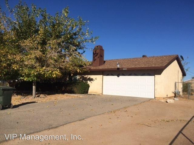 10627 Mohawk Rd, Apple Valley, CA 92308