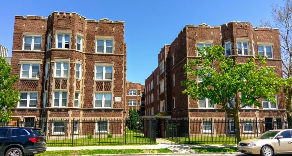 7515-7525 S Coles Ave, Chicago, IL 60649