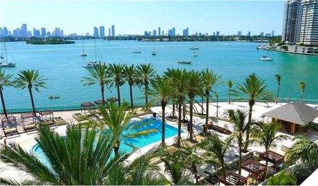 1500 Bay Rd Apt 422 Miami Beach, FL 33139