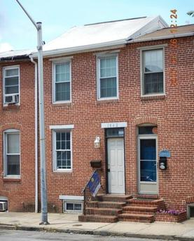 1842 Light St, Baltimore, MD 21230