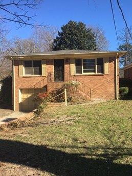 1329 Nash Rd Nw Atlanta, GA 30331