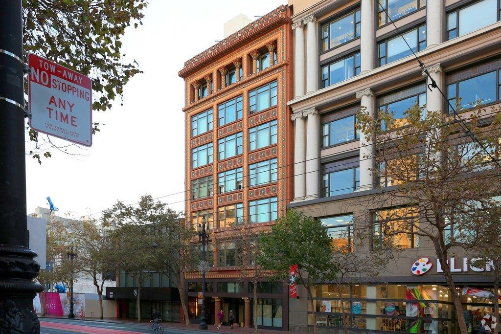 973 Market St, San Francisco, CA 94103