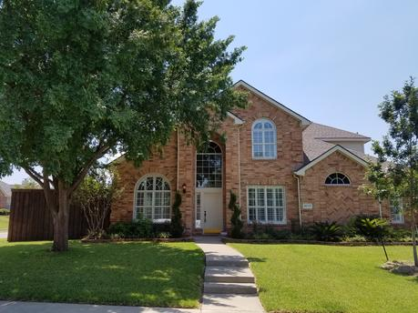 9717 Thorncliff Dr Frisco, TX 75035