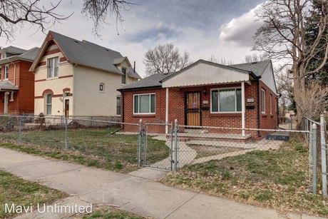 1925 W 39th Ave Denver, CO 80211