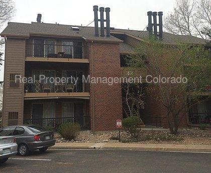 4899 S Dudley St, Denver, CO 80123