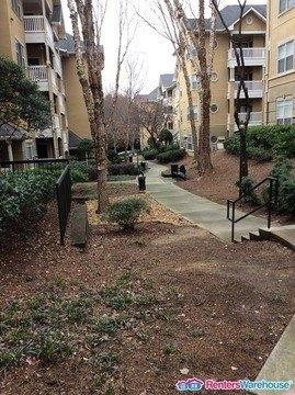 1224 Defoor Village Ct NW # 308, Atlanta, GA 30318
