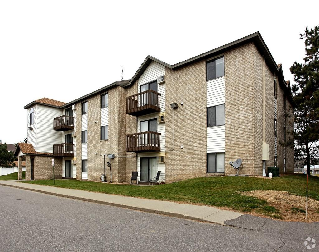 Norway Pines 201 5th Ave E Apartment For Rent