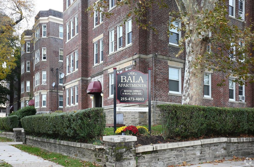 bala apartments 4920 4950 city ave apartment for rent