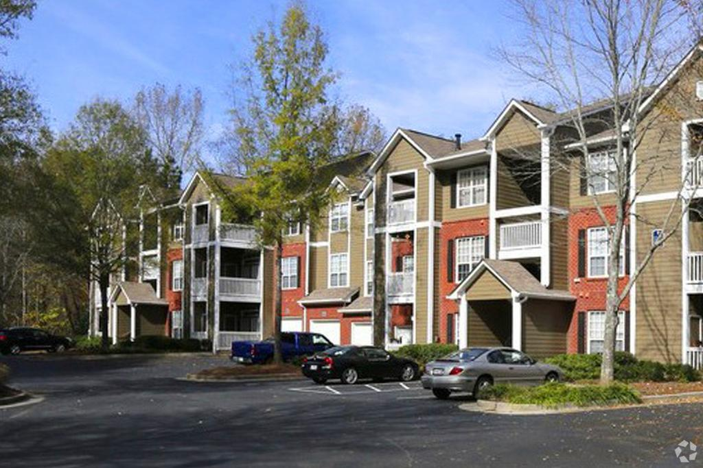 3100 River Exchange Dr, Sandy Springs, GA 30092