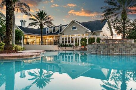 2055 Lake Baldwin Ln Orlando, FL 32814