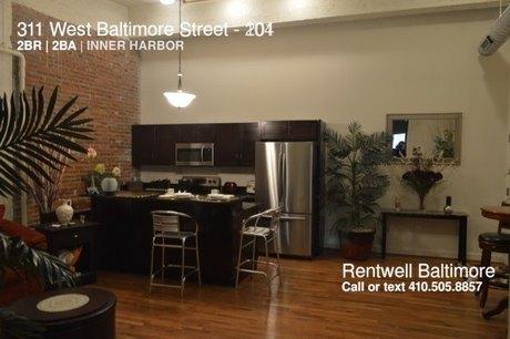 311 W Baltimore St, Baltimore, MD 21218