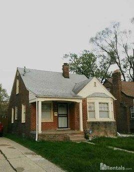 18266 Manor St, Detroit, MI 48221