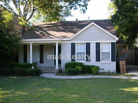4529 W Amherst Ave, Dallas, TX 75209