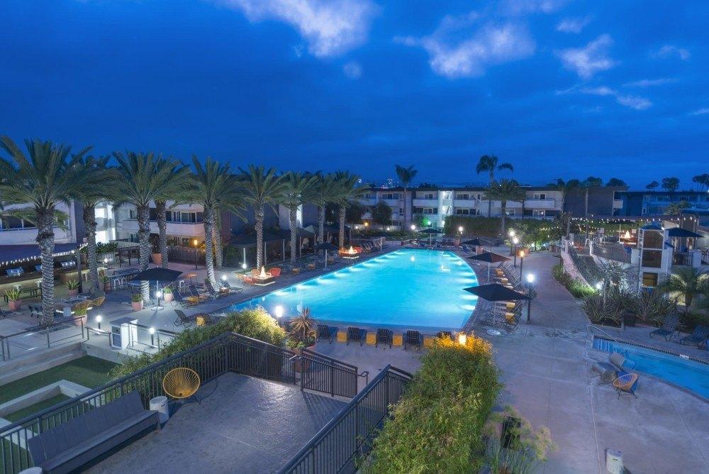 Studio Apartments Newport Beach