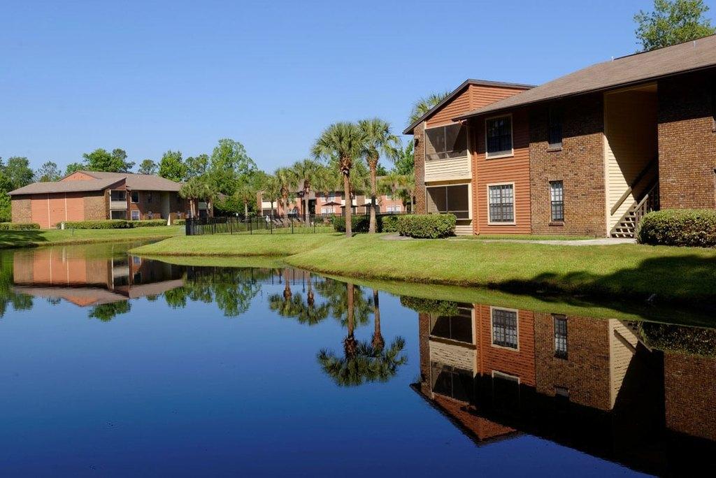 9611 Southbrook Dr, Jacksonville, FL 32256