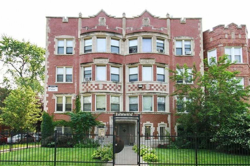 7801 S Saginaw Ave, Chicago, IL 60649
