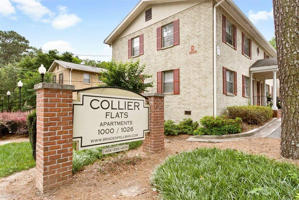 1000 Collier Rd NW, Atlanta, GA 30318