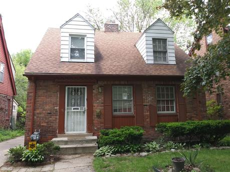 14617 Penrod St, Detroit, MI 48223
