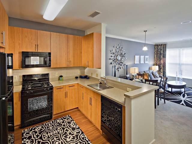 Edgewater Apartments Long Branch Nj
