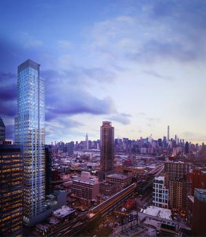 Luxury Apartments & Houses for Rent in Long Island City, NY ...