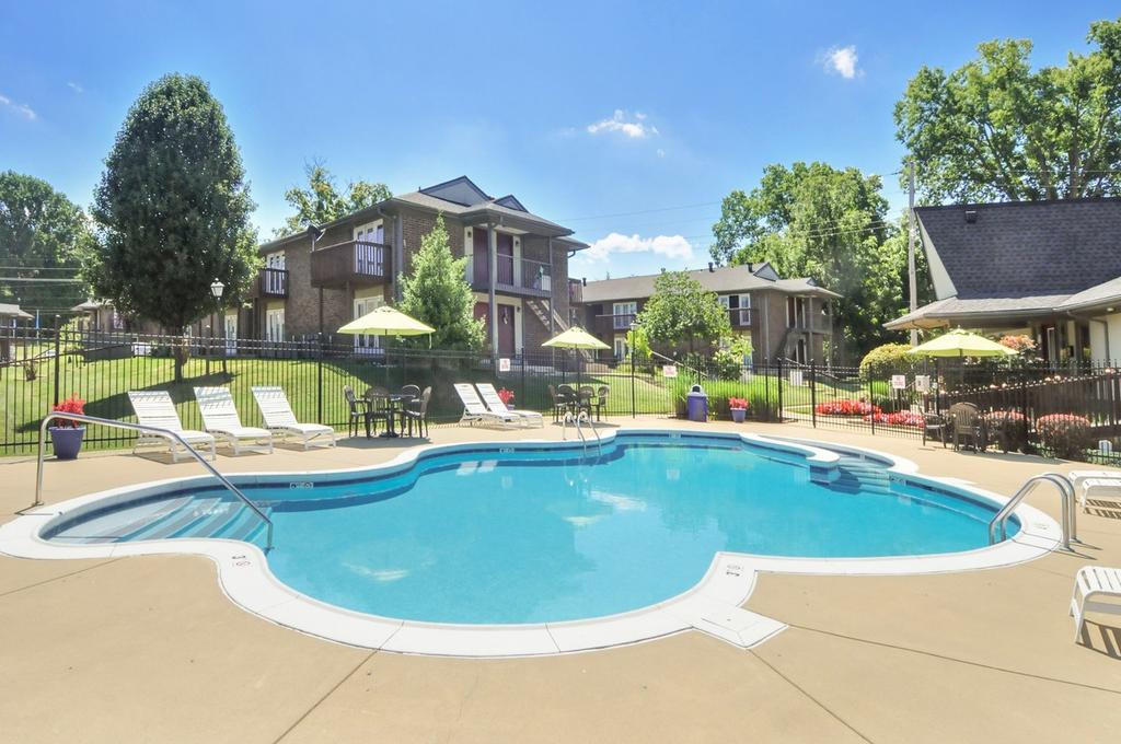 2041 Shady Grove Way, Louisville, KY 40218