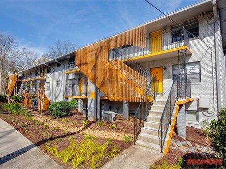 921 Myrtle St NE, Atlanta, GA 30309