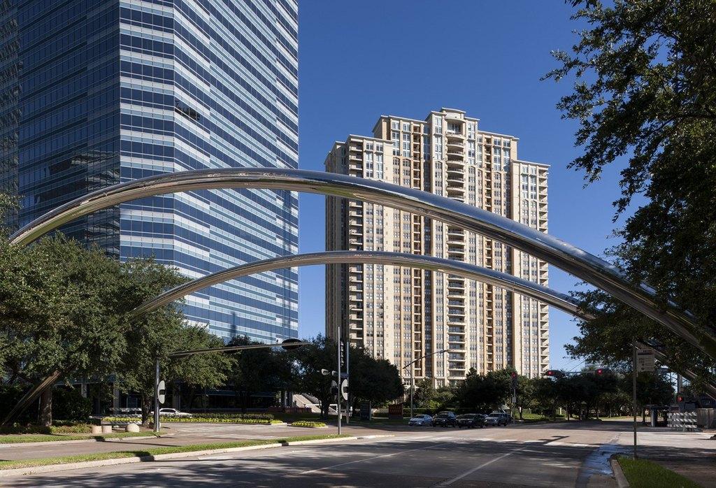 1200 Post Oak Blvd, Houston, TX 77056