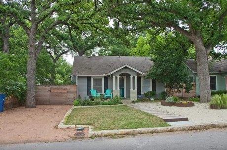 3111 Robinson Ave Austin, TX 78722