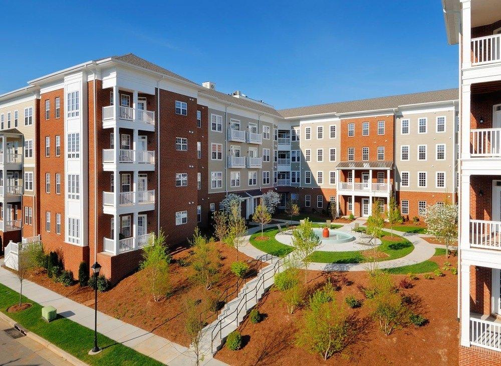 Retreat At Lenox Village 8044 Bienville Dr Apartment For Rent
