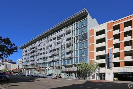 655 6th Ave San Diego, CA 92101