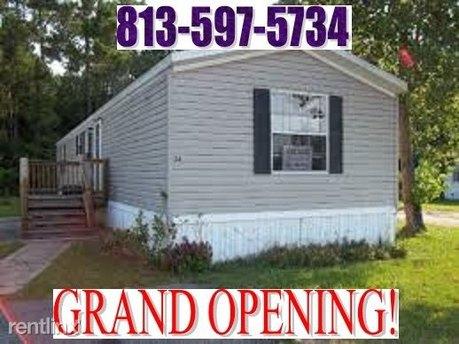 8207 Bowles Rd Lot 5 Tampa, FL 33637