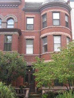 1752 S St NW, Washington, DC 20009