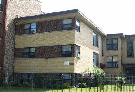 8231 S Ellis Ave, Chicago, IL 60619