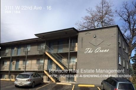 3111 W 22nd Ave, Denver, CO 80211