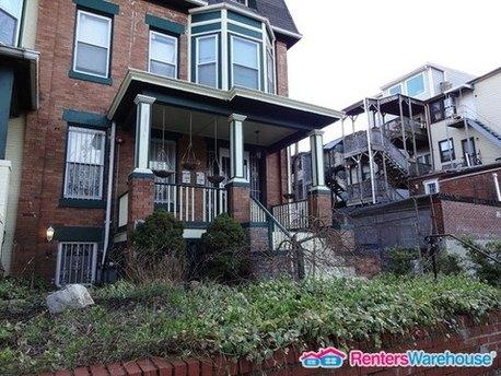 1366 Otis Pl NW Apt A, Washington, DC 20010